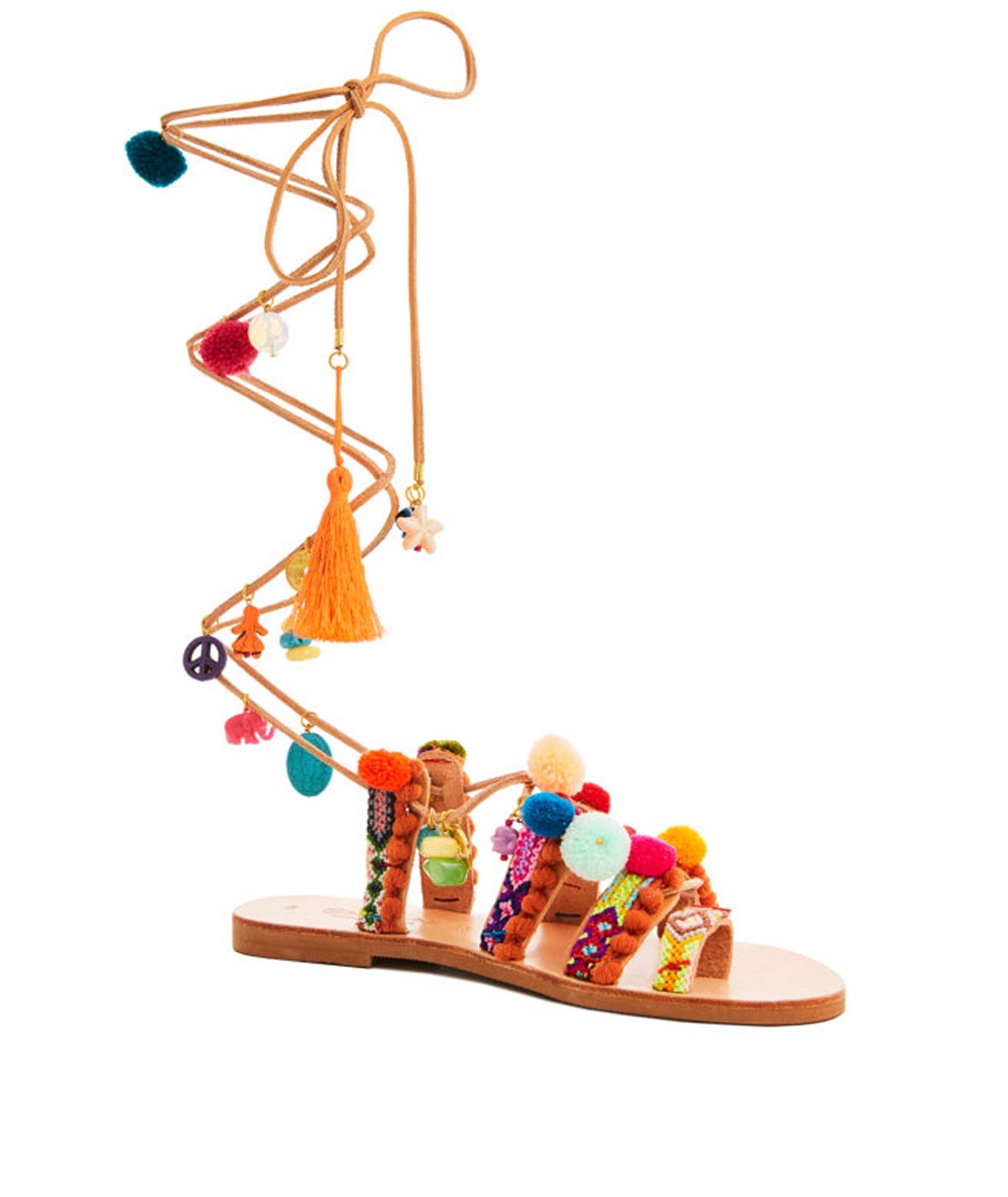 dc978b189882 Elina Linardaki Penny Lane Sandals   Vacation Style