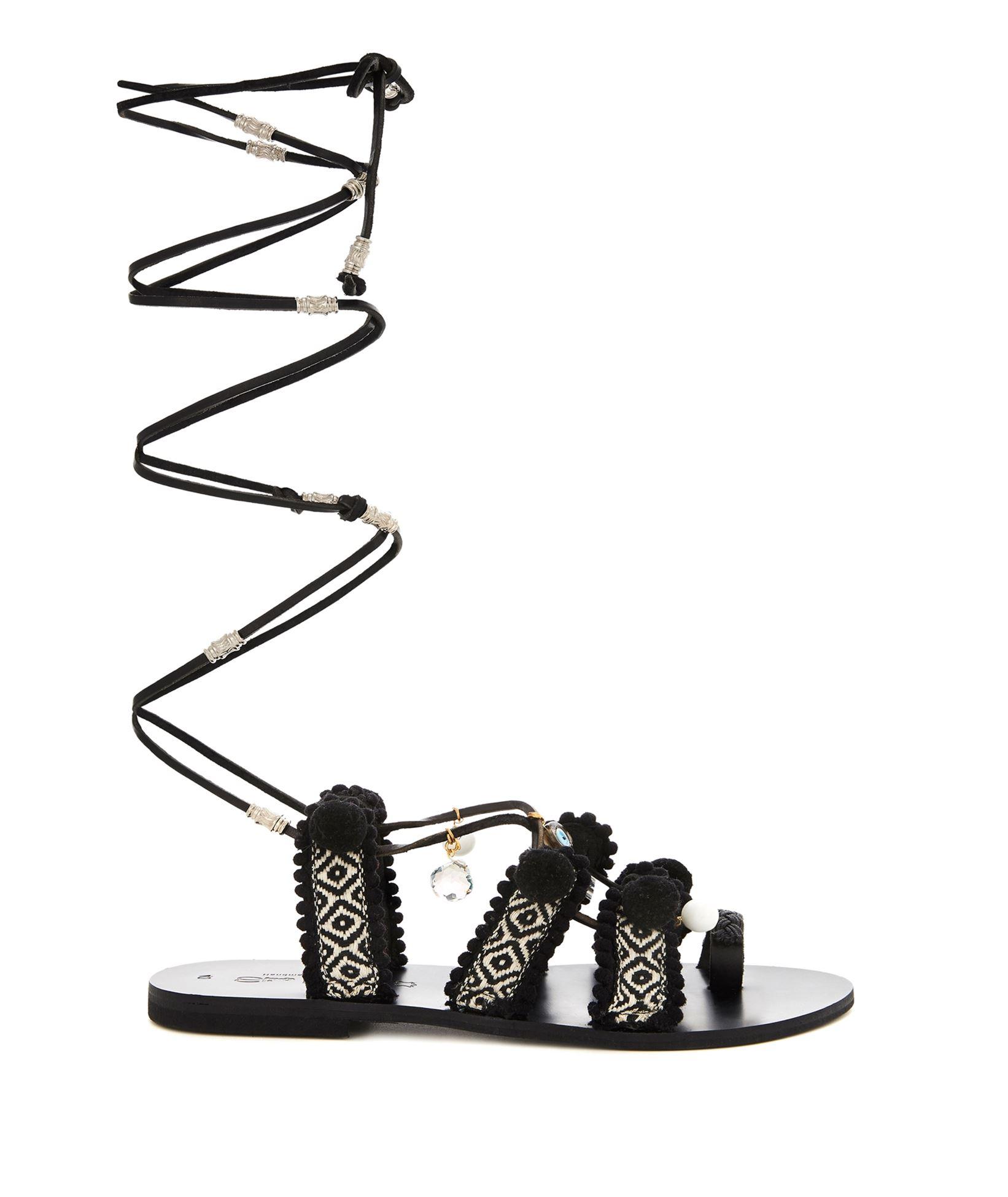 ea5b419ca2b1 Elina Linardaki Scorpio Sandals   Vacation Style
