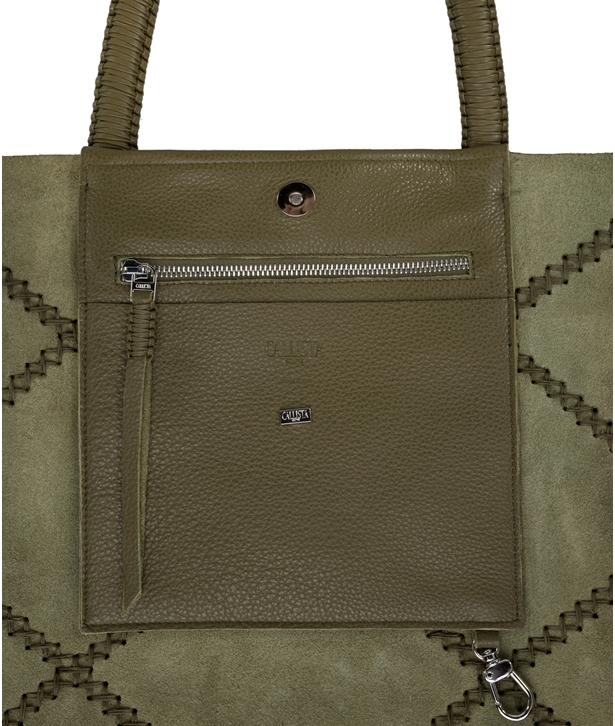 Daphne Maze Cross Tote NFP