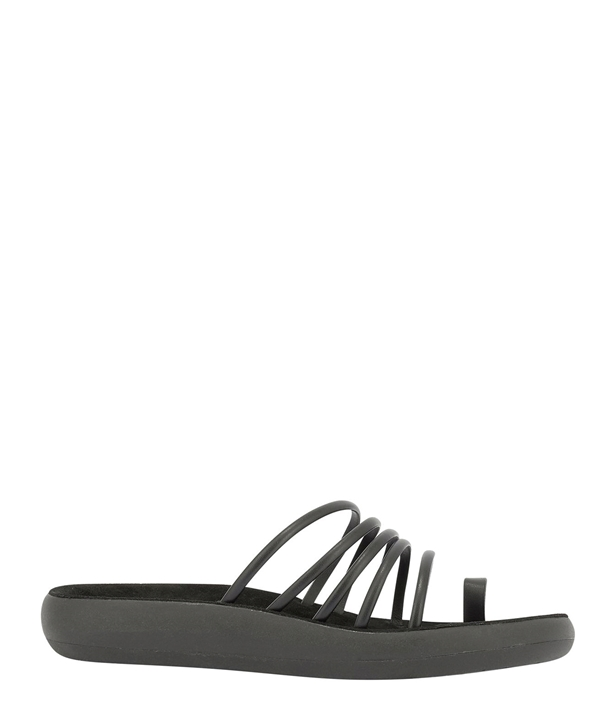 Black Hypatia Comfort Sandals