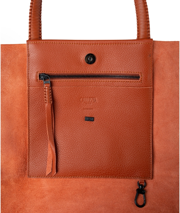 Ginger Dolce Tote