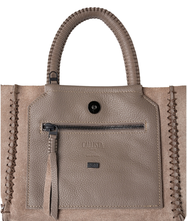 Cove Dune Mini Tote